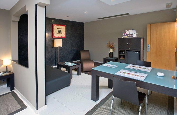 Zouk suite